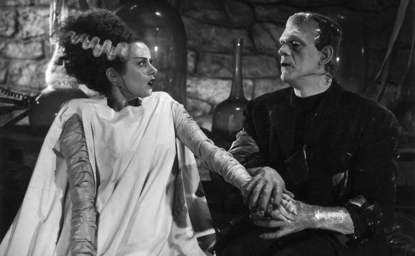 Bride of Frankenstein – Garry Smith