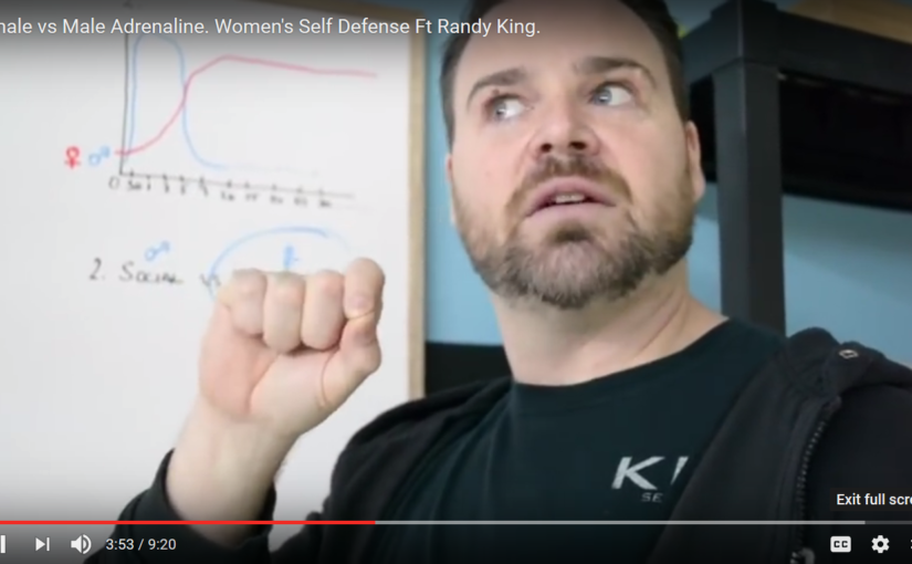 Stop Thinking Your Attacker is Stupid! – Randy King