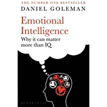 Book Review by Garry Smith – Emotional Intelligence; Why It Can Matter More Than IQ by Daniel Goleman.
