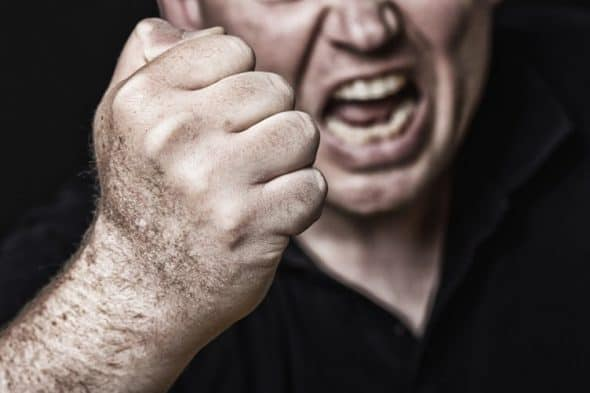 On Aggression – Rory Miller and Terry Trahan