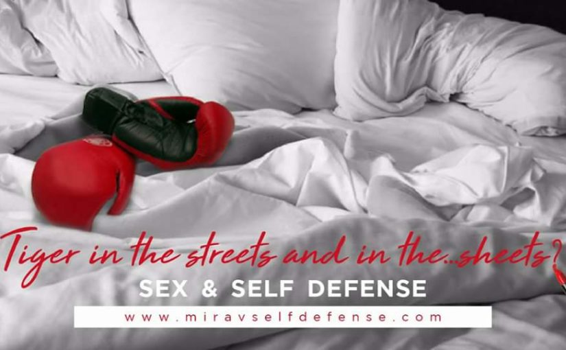 Tiger in the Sheets, and in the Streets? Will That Drive Your Man Away? – Mirav Tarkka