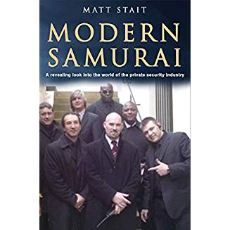 Book Review – 'Modern Samurai' by Matt Stait