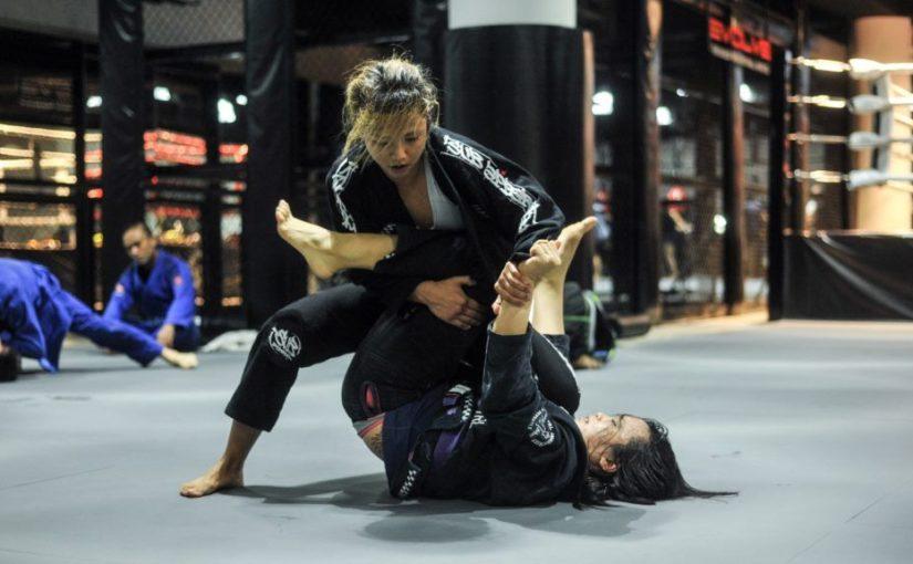 In-Fight Micro Movement – Darren Friesen