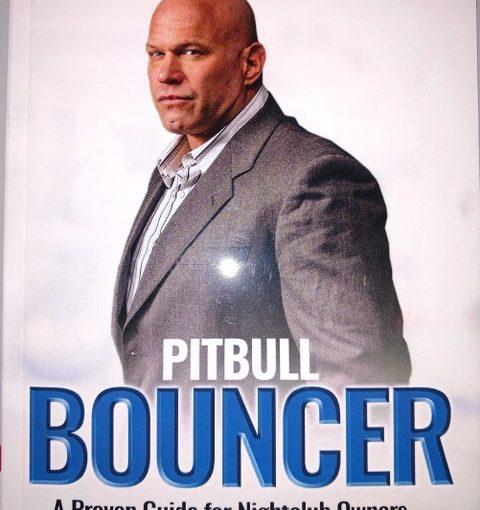 Pitbull Bouncer – Gabe Cohen